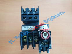 Overload Contactor HYUNDAI ELECTRICAL HOR 1K15