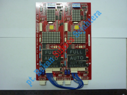 Signal Fixtures Hyundai Elevator 2Car HIPD-CAN V1.0 Red Board (262C201)
